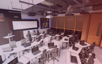 «El primer centro de excelencia en ciberseguridad de Colombia» Las dos Orillas
