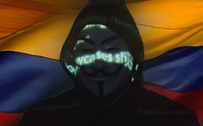 Los ciberataques en el marco del Paro Nacional: Qué pasó y cómo se pudo defender